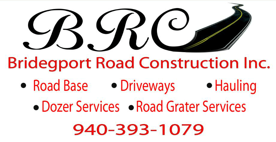 Bridgeport Road Construction logo