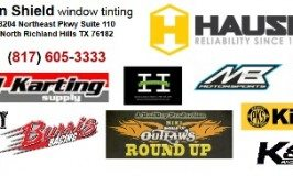 2014 Short Track Shootout Sponsors